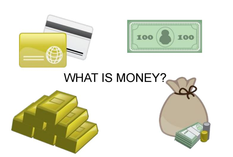 What is Money? Consequences of current money system and an overview of the discussion around alternatives