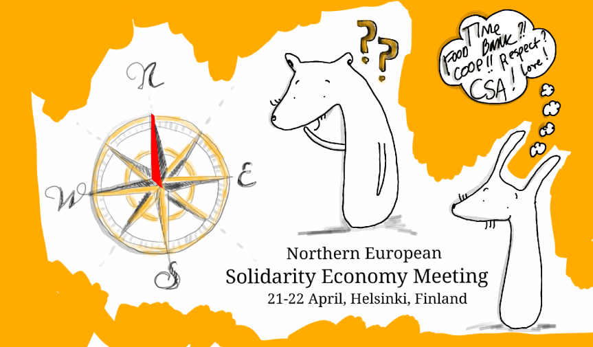 Northern European Solidarity Economy Meeting