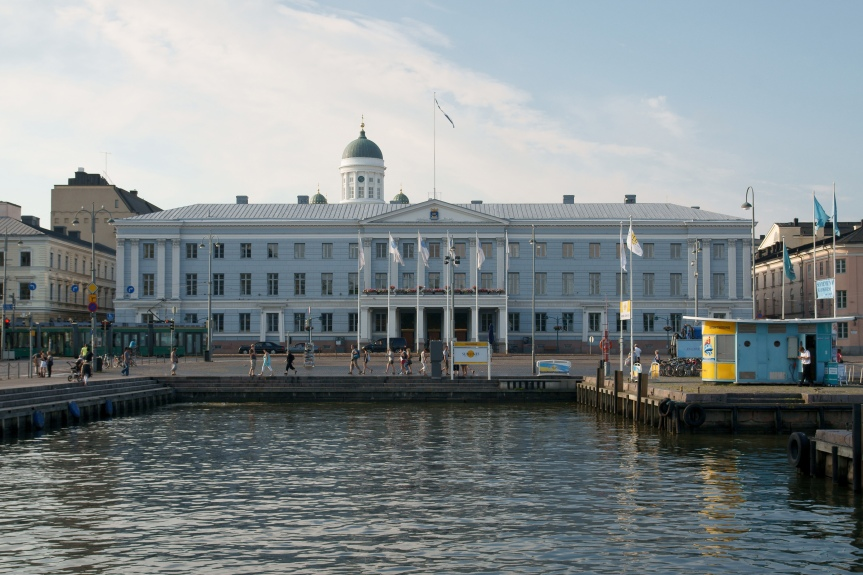 Bringing in the political process of Helsinki's participatory budgeting